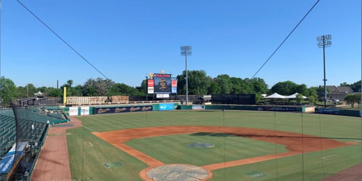 Montgomery Biscuits issue statement after 2020 MiLB season canceled