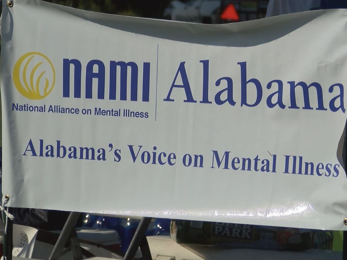 NAMIWalks 5K raises mental health awareness