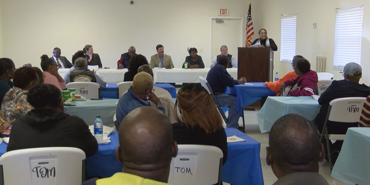 ADPH holds Lowndes County meeting to address septic tank needs