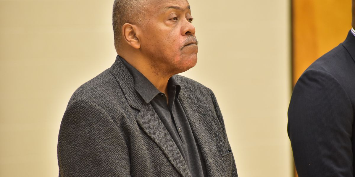 Jerry Dunn out as men's basketball head coach at Tuskegee