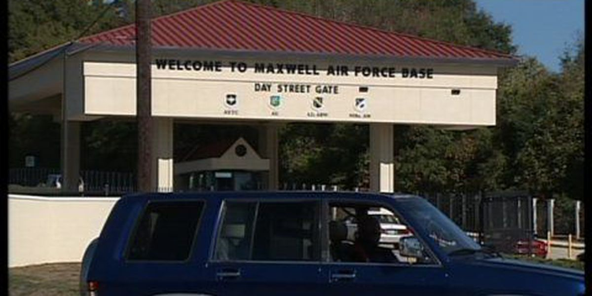 Leaders praise decision to fund new air traffic control tower at Maxwell AFB
