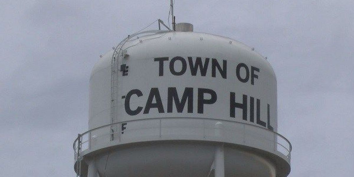 1 dead, 4 injured in early Christmas morning Camp Hill shooting