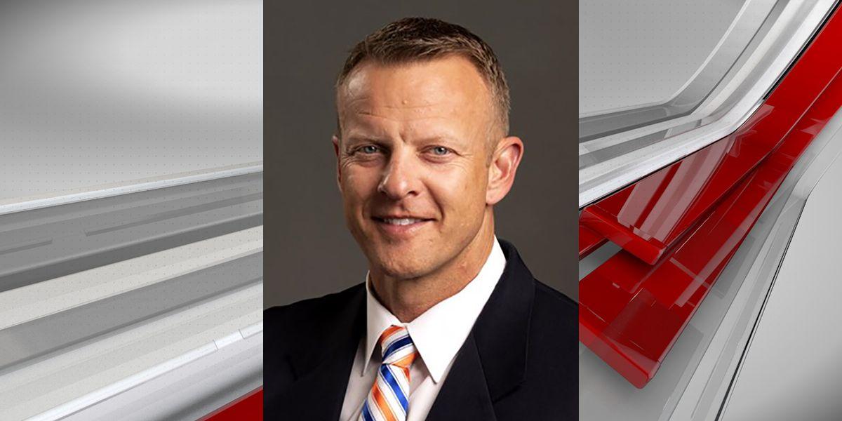 Auburn introduces Bryan Harsin as new head football coach