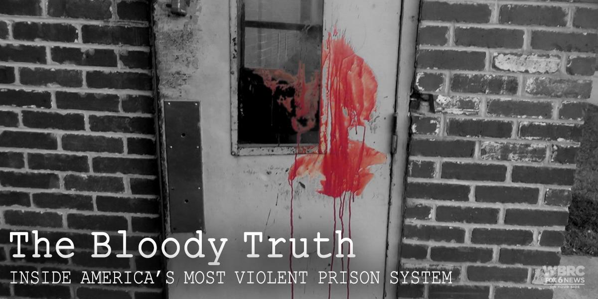 Inside America's most violent prison system