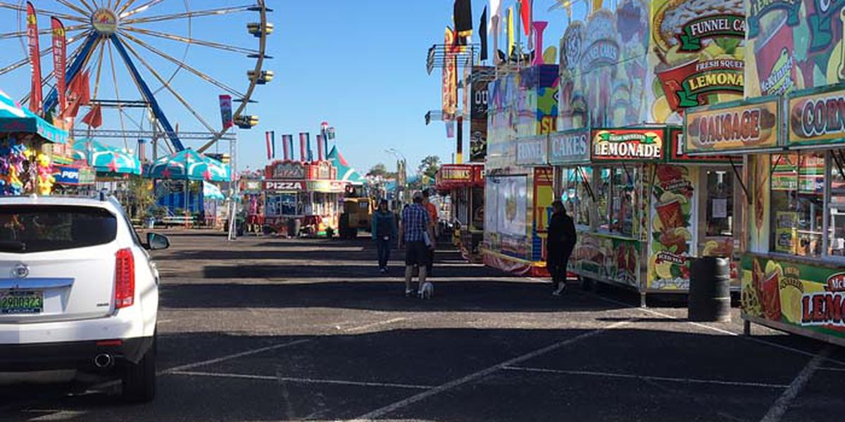 2018 Alabama National Fair starts Friday