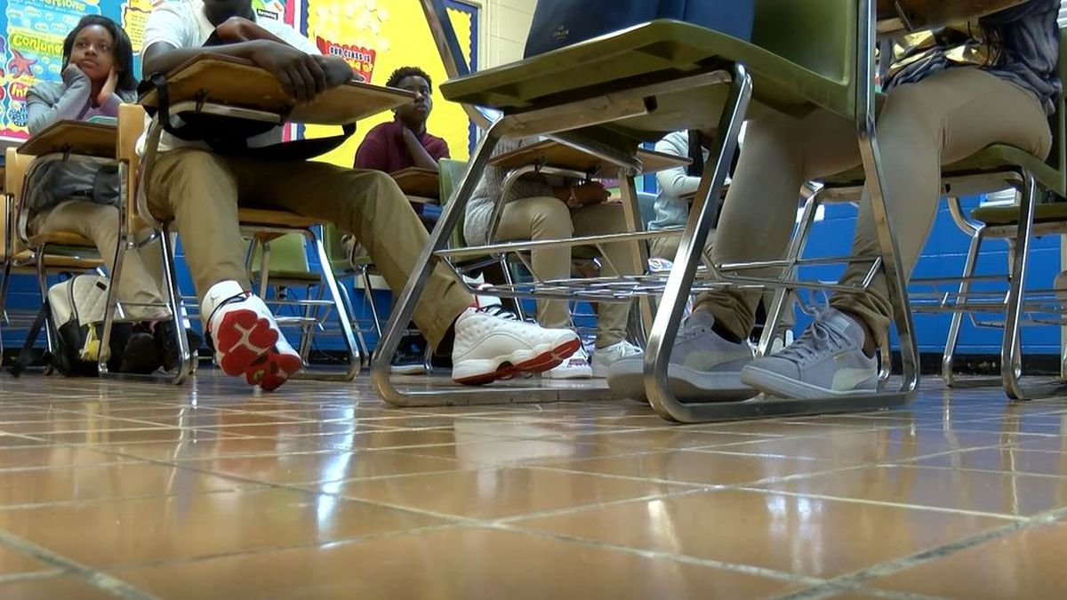 CARES Act gives Lowndes County students means to start year virtually