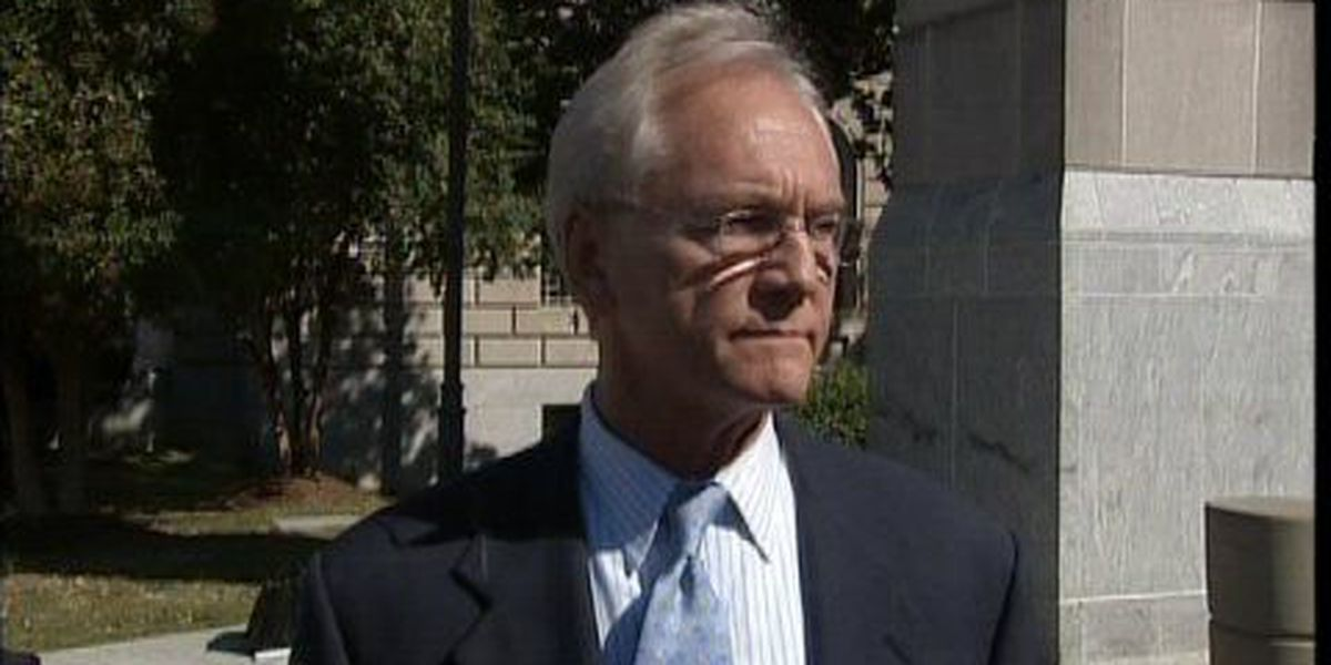 High court won't hear appeal from former Alabama governor
