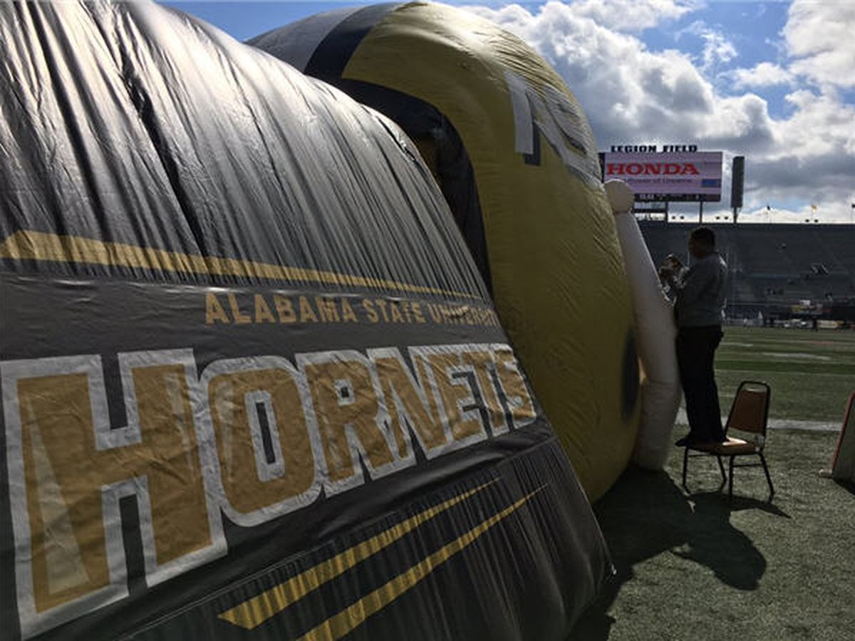 Alabama State has worst defensive performance of season in loss to Prairie View A&M