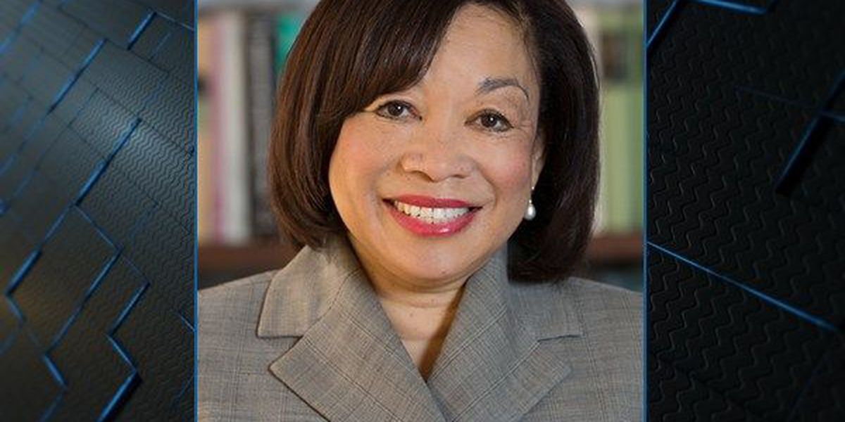 Tuskegee University names first female president in 136-year history