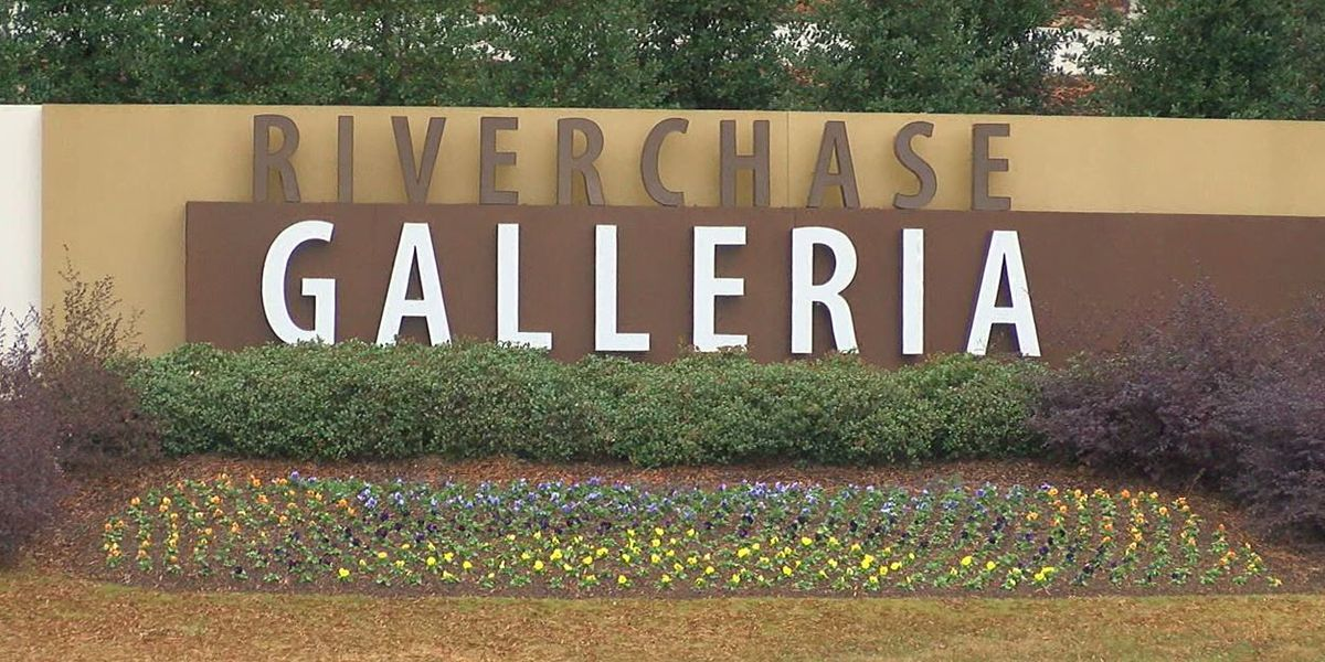 Riverchase Galleria announces Thanksgiving shopping hours