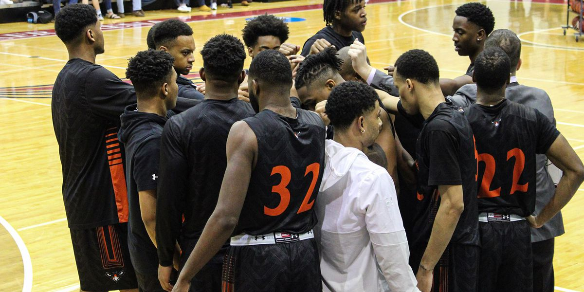 AUM falls in first GSC Tournament action