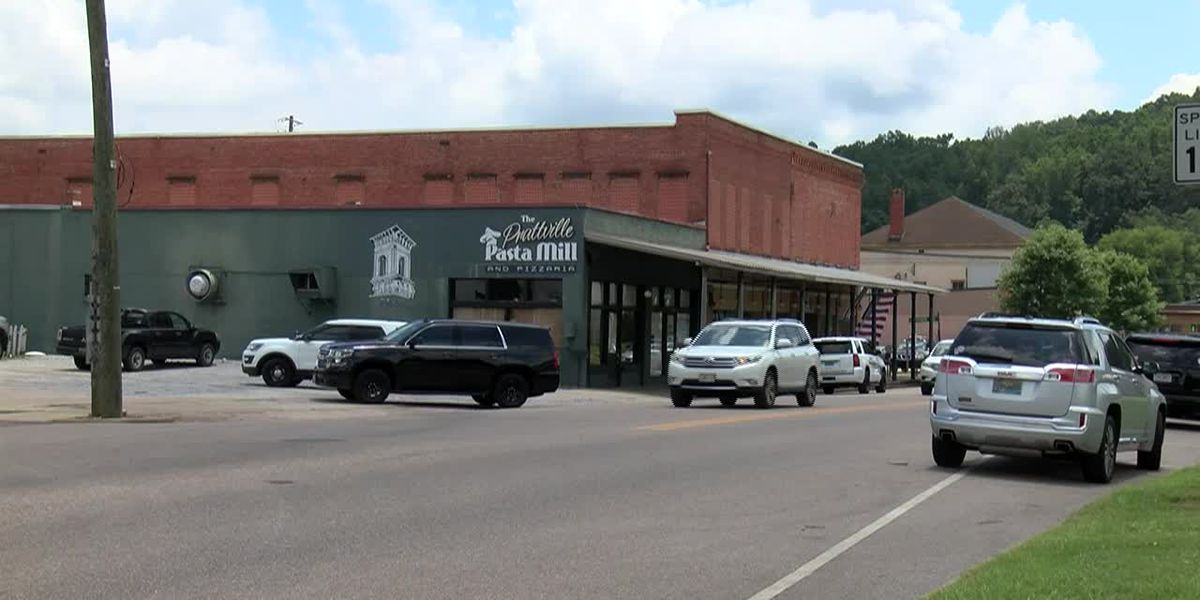 Man dies from self-inflicted gunshot inside Prattville restaurant