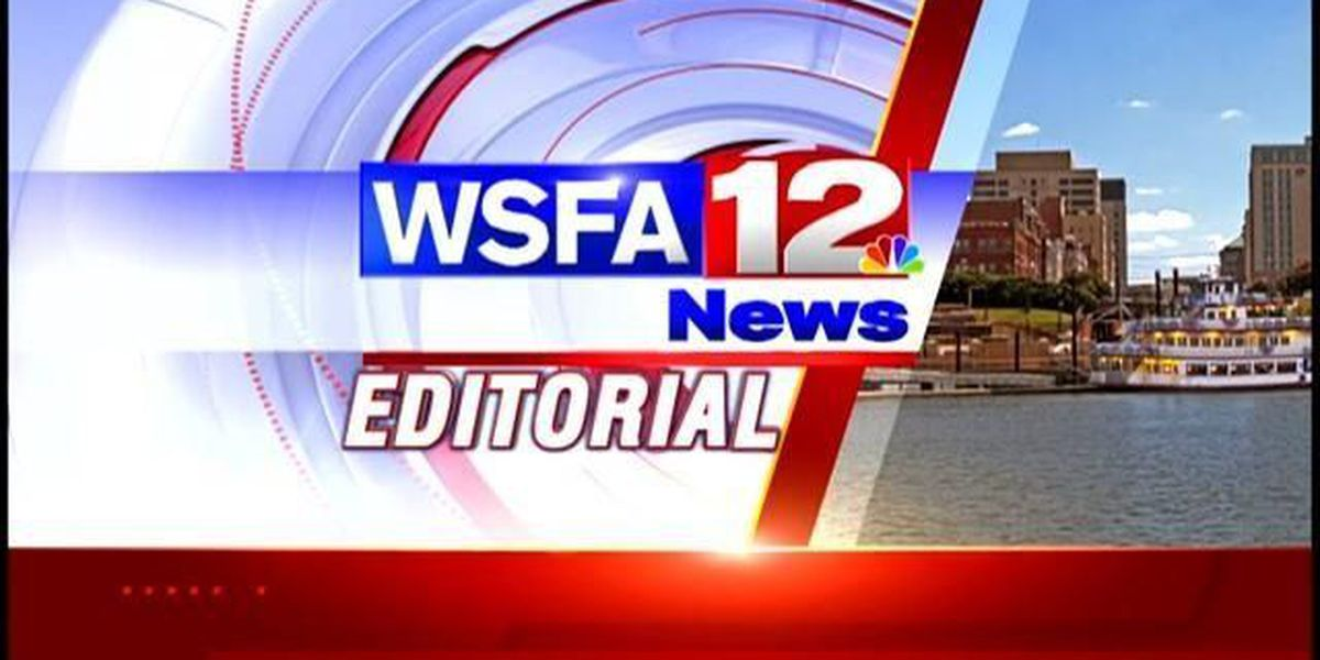 Editorial: Reporter safety