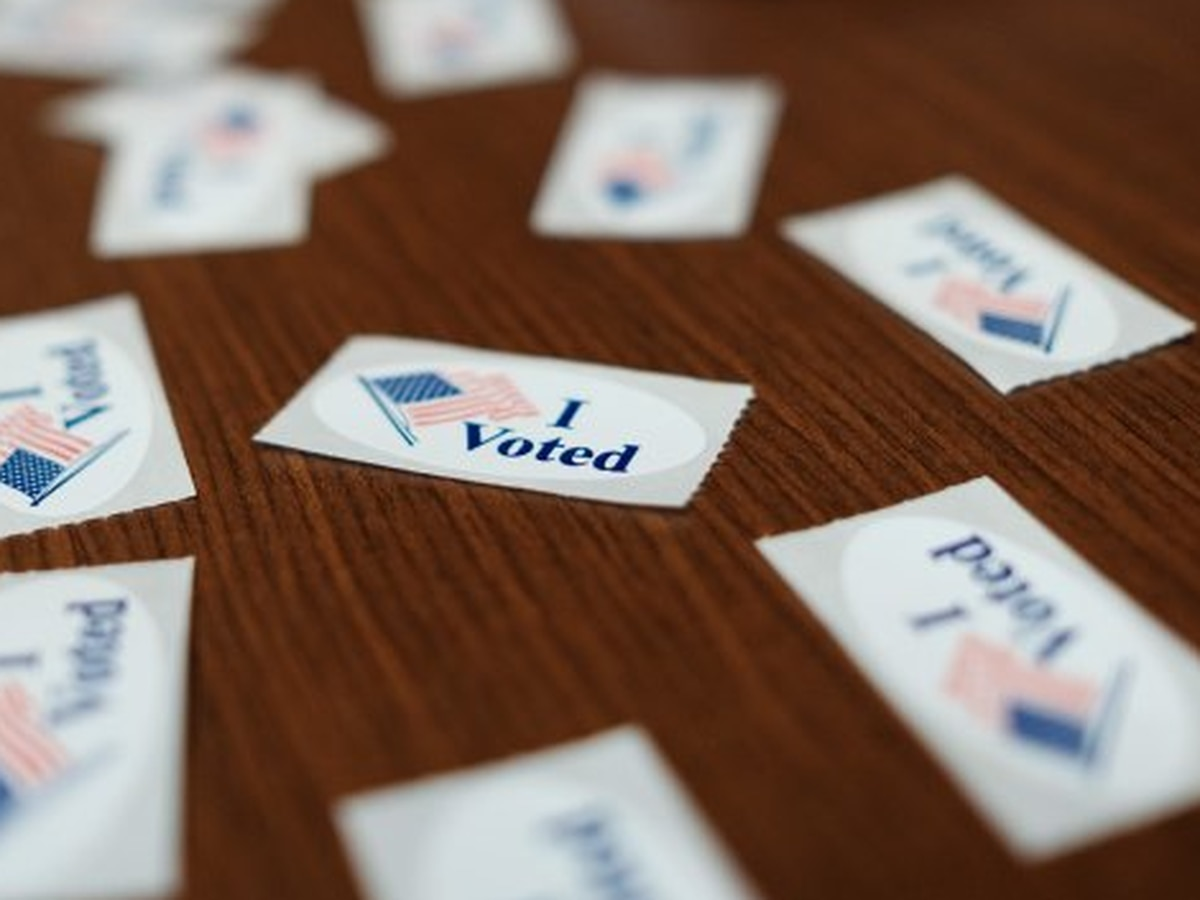 Young voters encouraged to be more engaged in elections