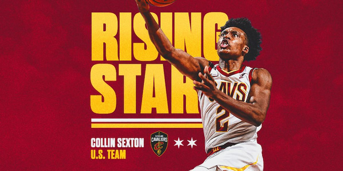 Former Bama guard selected to compete in NBA's Rising Stars game