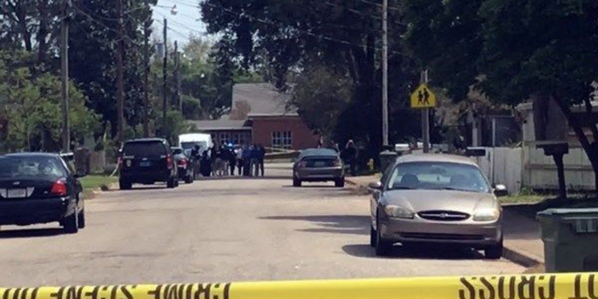Police: Woman fatally shot after dragging officer under vehicle