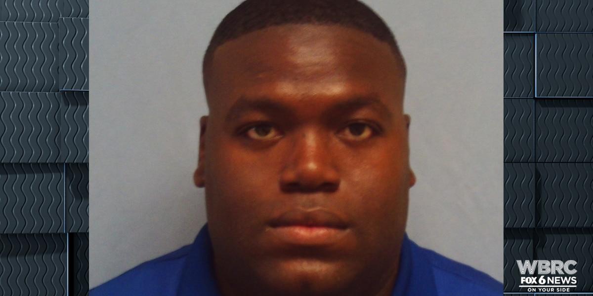 Alabama correctional officer arrested for marijuana possession