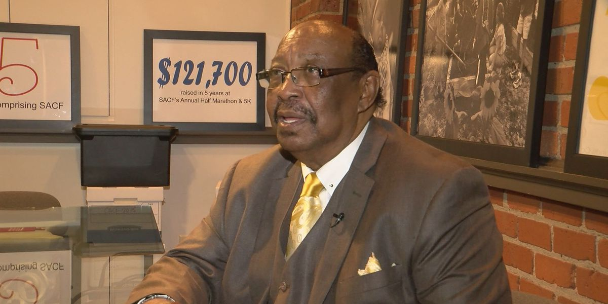 Funeral announced for Montgomery pastor Farrell J. Duncombe
