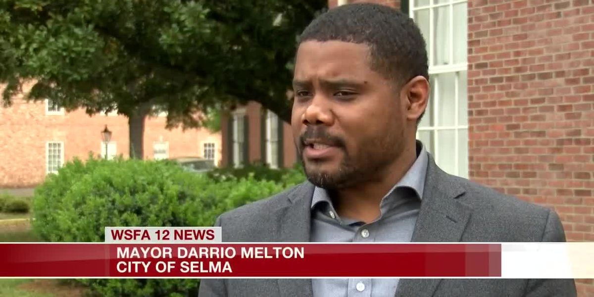 Selma mayor discusses indefinite quarantine
