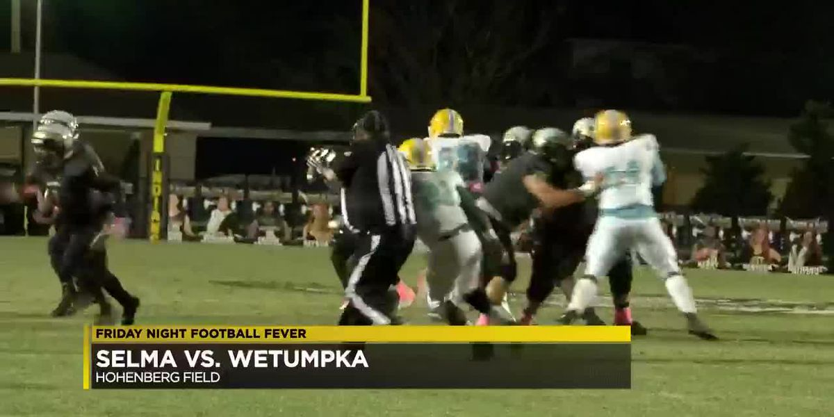 Fever Week 8: Wetumpka vs. Selma