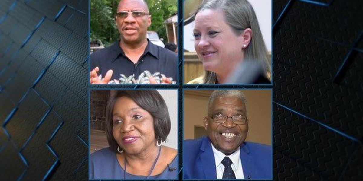 4 Democrats aim for MPS Board's District 6 seat