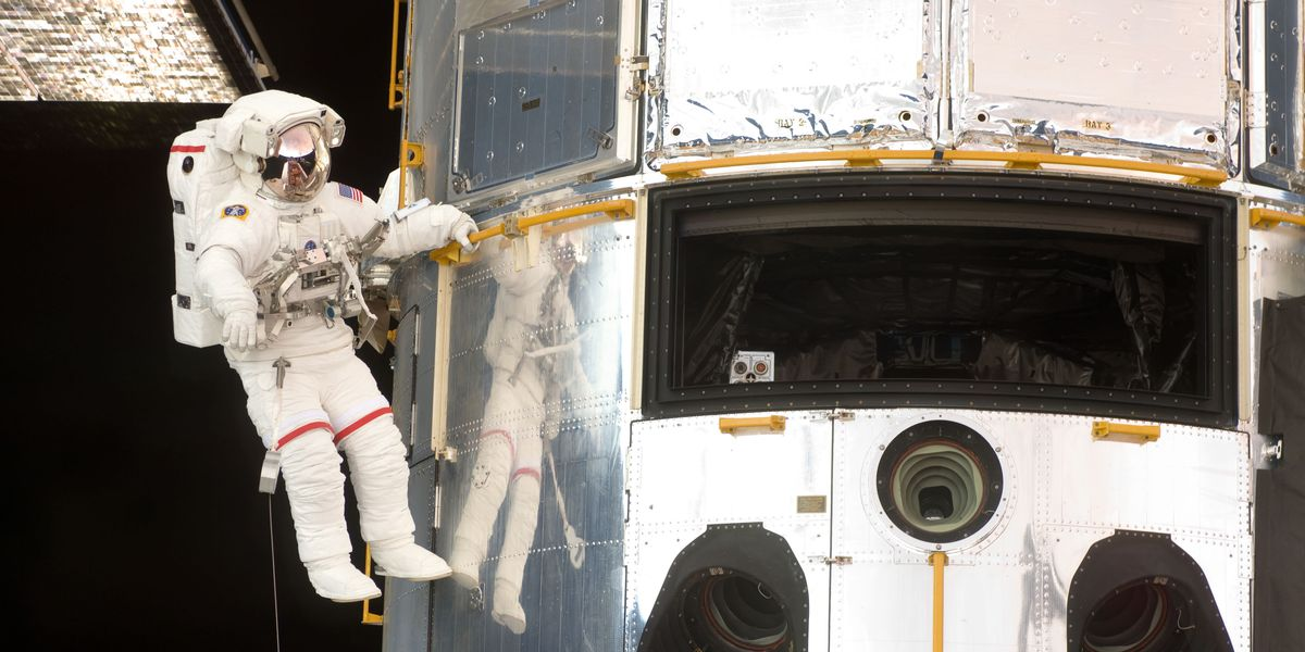US kids more excited about being YouTube stars than astronauts