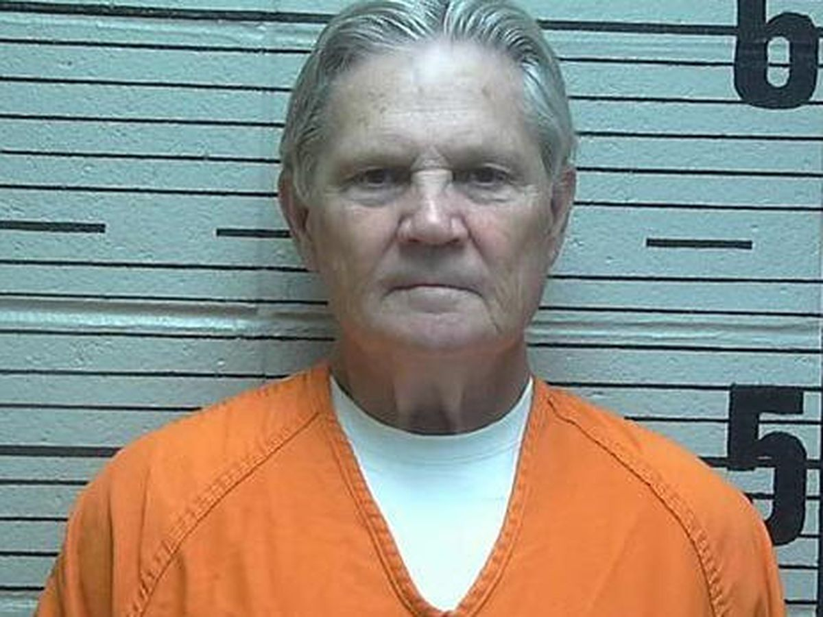 Former Autauga County probate judge arrested on 4-count indictment
