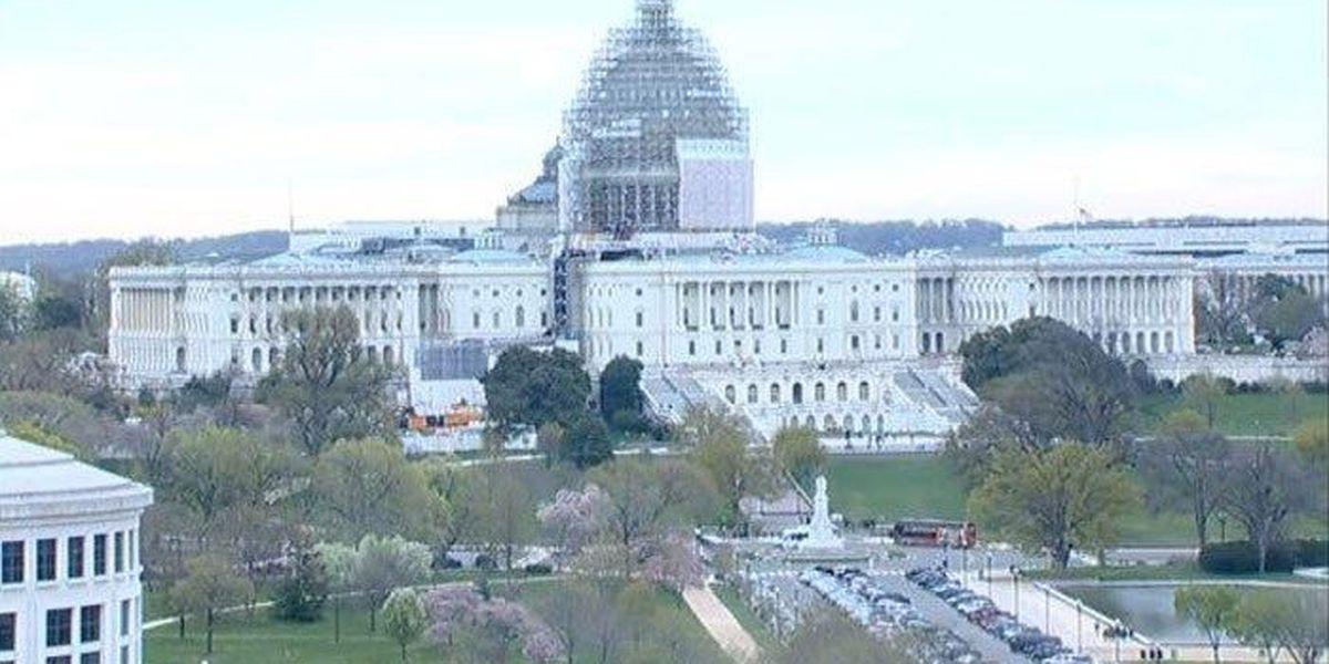 AL lawmakers react to President Trump's SCOTUS nominee