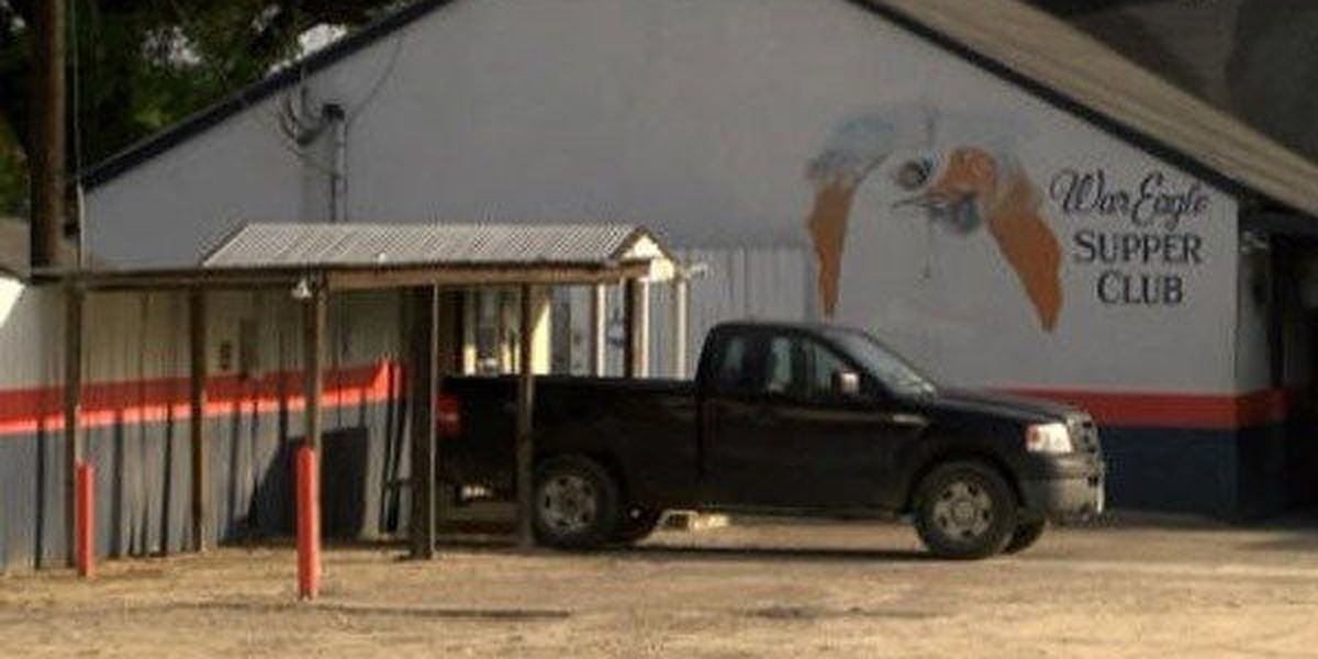 Auburn's War Eagle Supper Club won't renew building lease