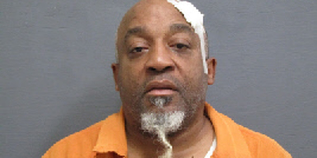 South Alabama activist accused of biting officer, having cocaine