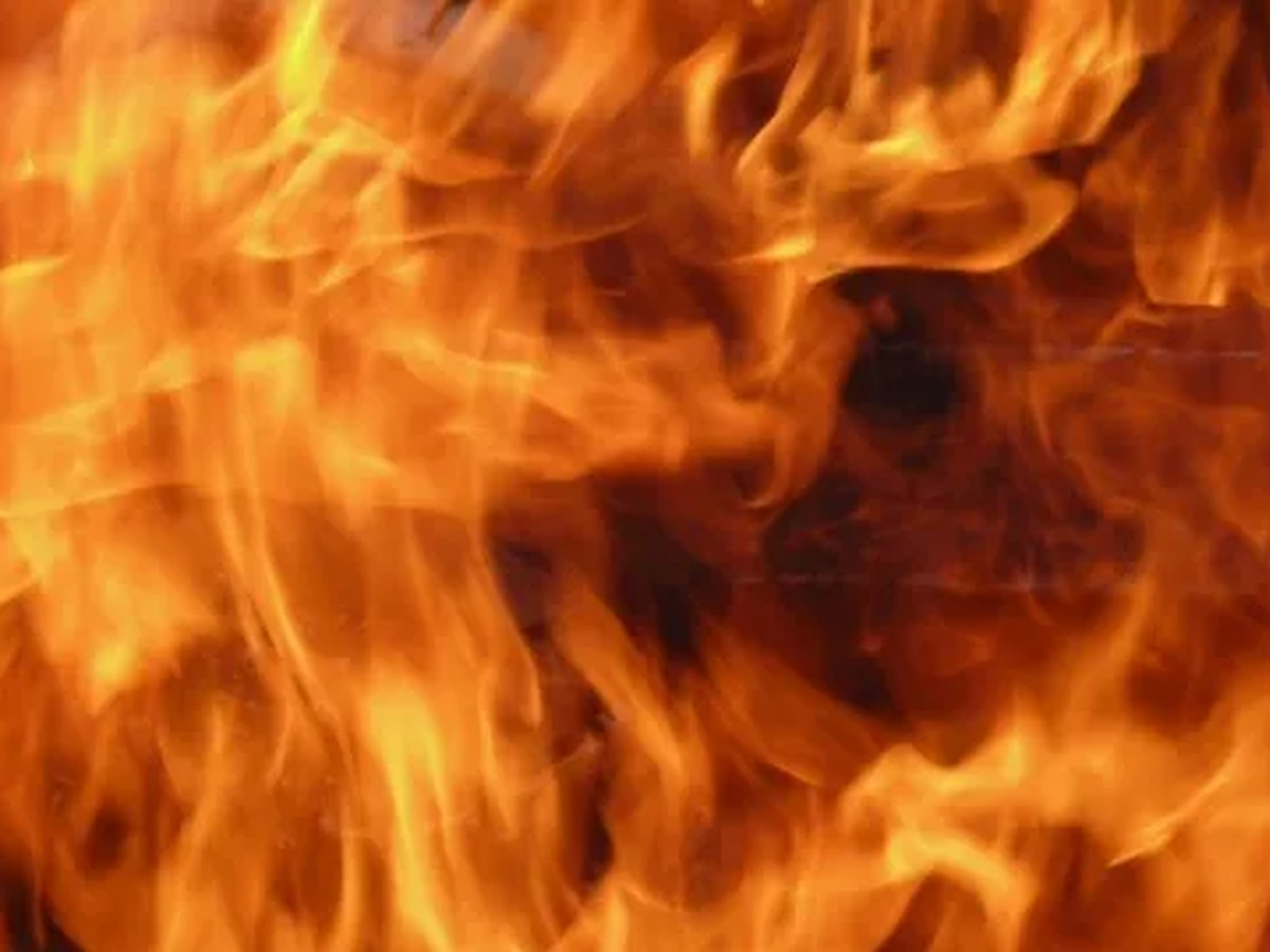Man dead after Montgomery's first fatal fire in 2019