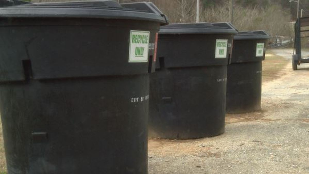 Opelika receives recycling grant