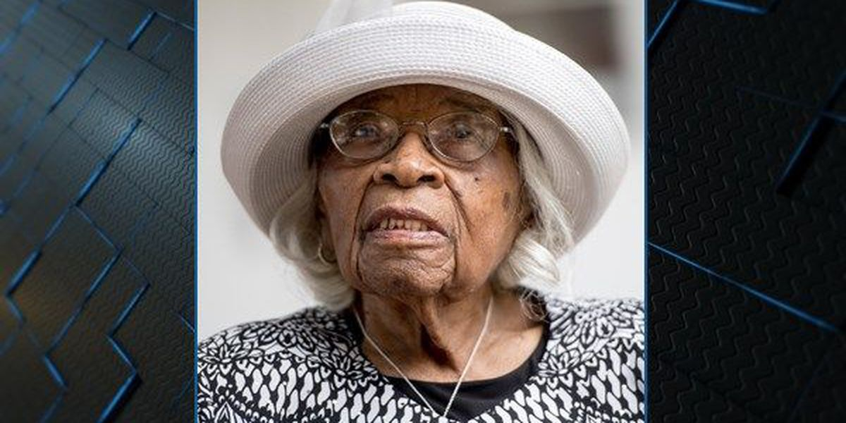 Oldest known living Alabama State graduate dies at 108