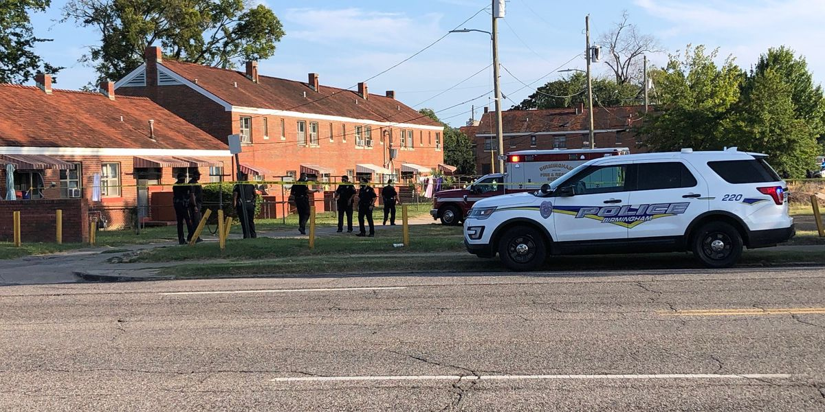 Police: Sunday shootings in B'ham neighborhood linked to fight at Alabama State Fair Saturday