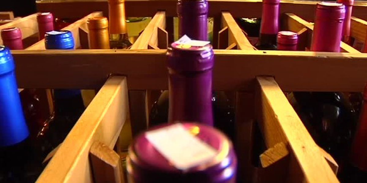 House approves wine shipment legislation