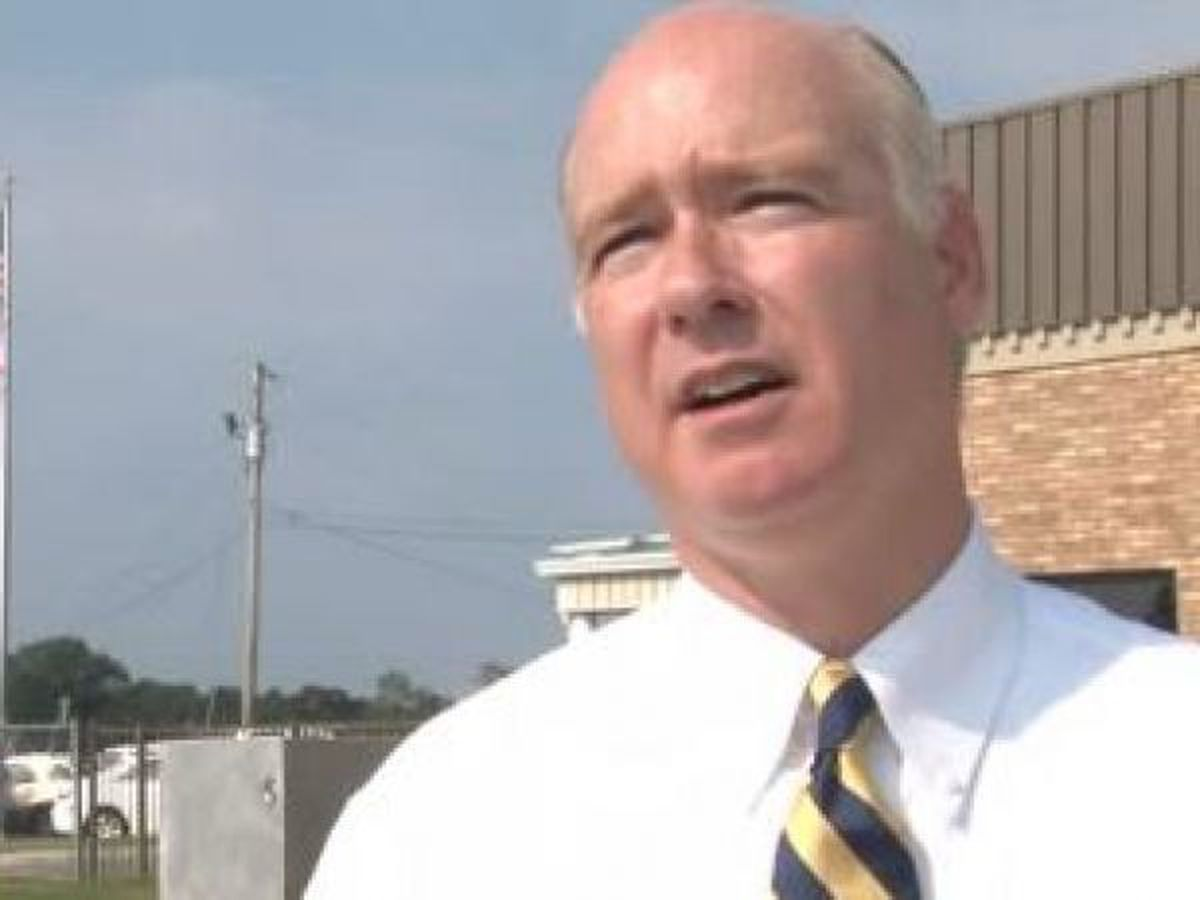US Congressman Robert Aderholt tests positive for COVID-19