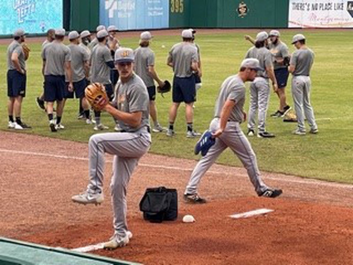 Montgomery Biscuits preparing for season opener on Tuesday