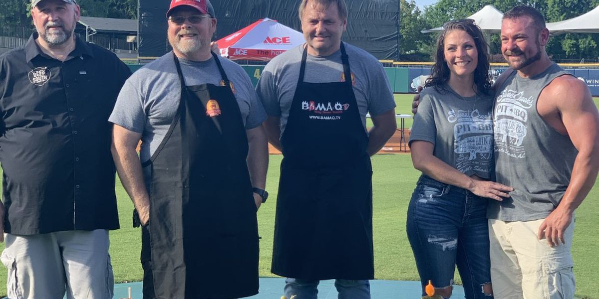 Biscuits host Burger Up! to help raise money for COVID-19 relief