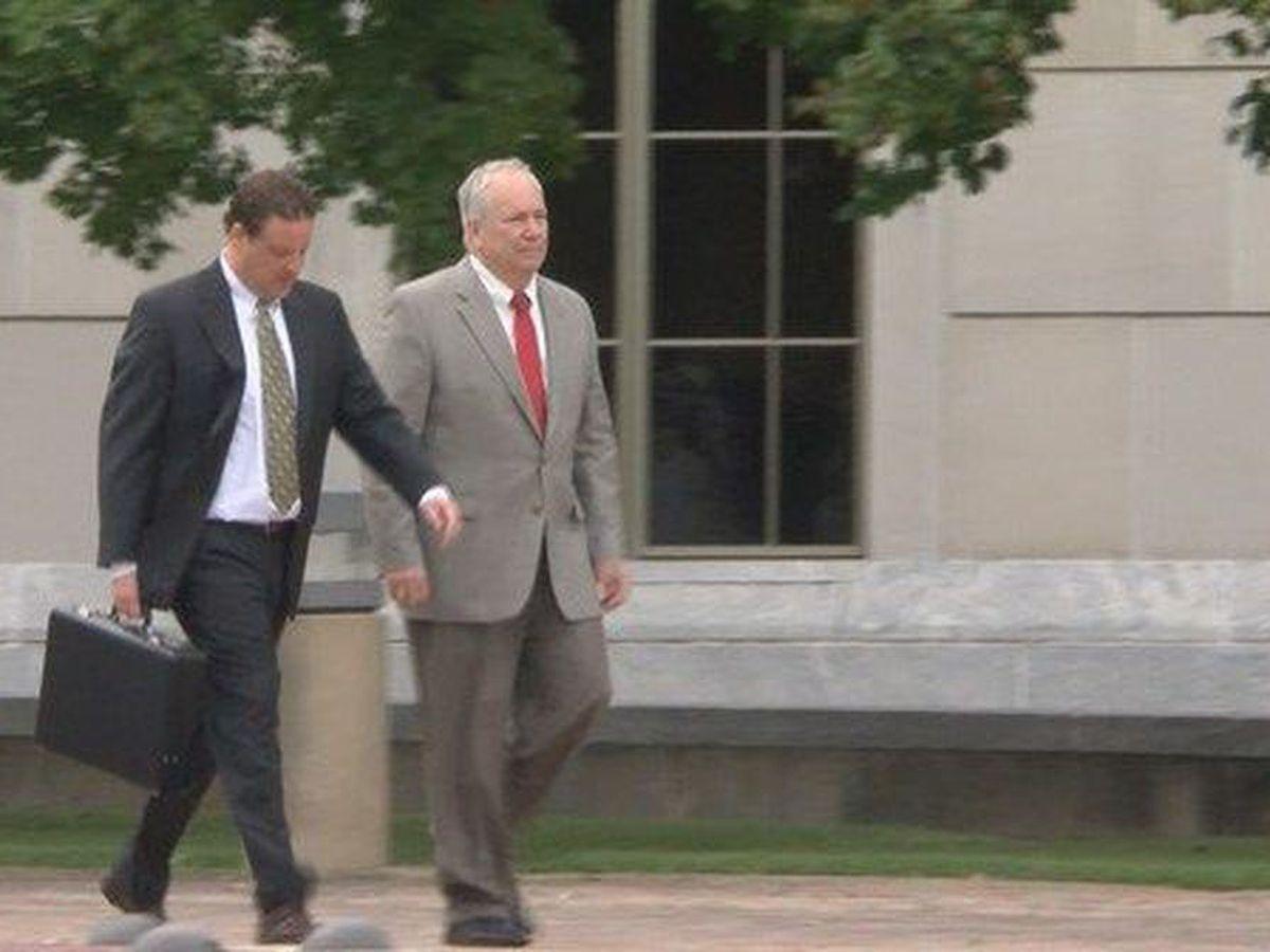 Week 2 of pill mill trial centered on health care fraud, money laundering