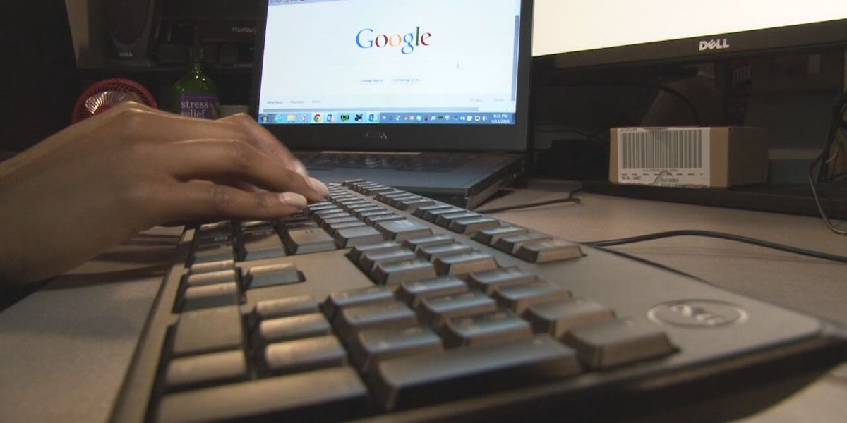UPDATE: Vouchers for free internet access should go out this week