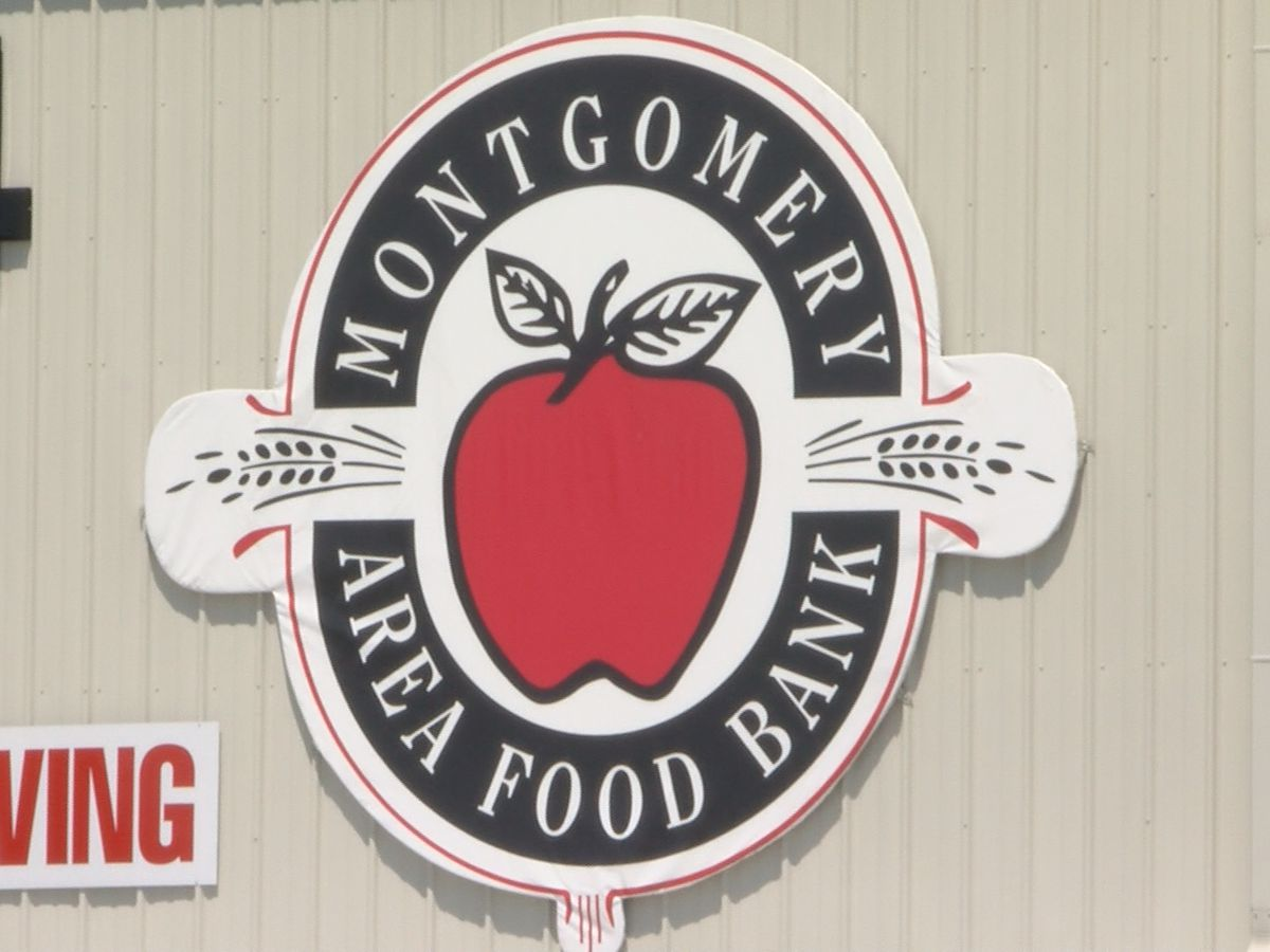 Montgomery Area Food Bank braces for increased demand as unemployment rises