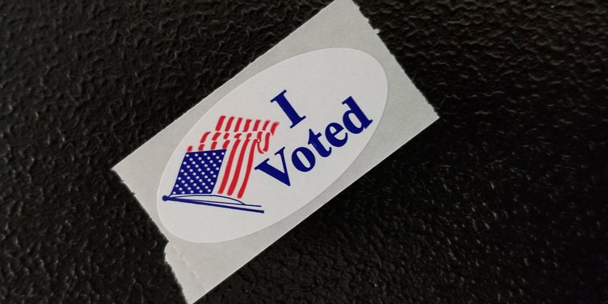 Candidates in upcoming Alabama municipal elections
