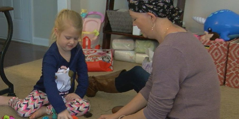 Iron Bowl ticket raffle raises money for woman with breast cancer