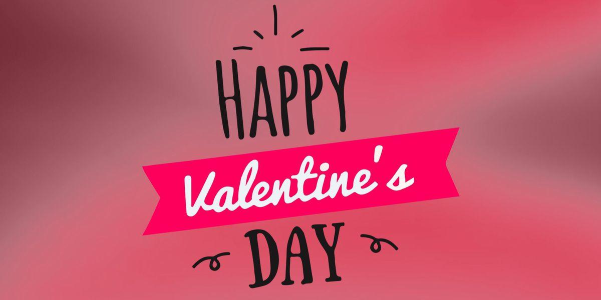 Valentine's Day celebrated across the River Region