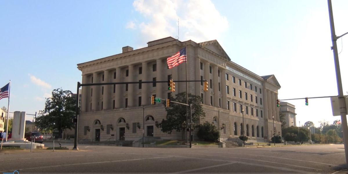 AL prison system and lawyers create agreement for staffing levels