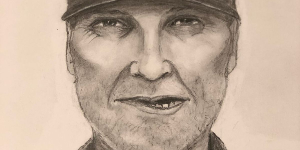 Opelika police release sketch of man impersonating an officer