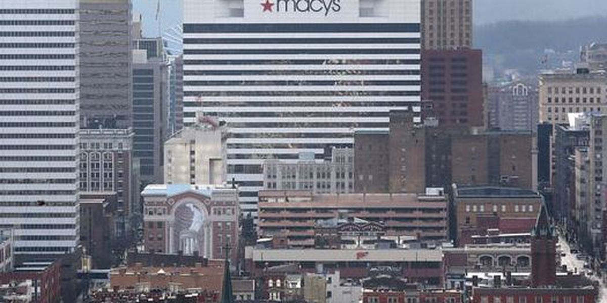 Macy's closing Cincinnati headquarters Downtown, adding jobs to Mason, Springdale