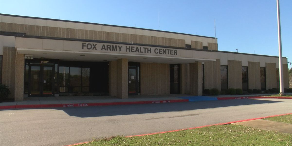 Redstone Arsenal pharmacy worker tests positive for COVID-19
