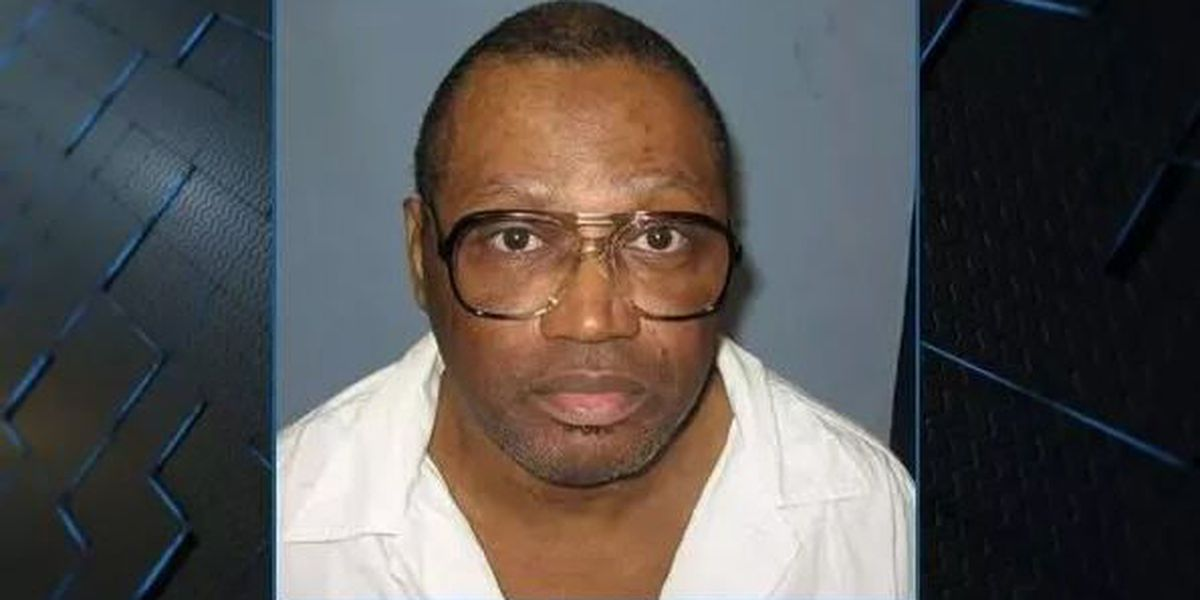 Supreme Court to hear case of Alabama inmate in October