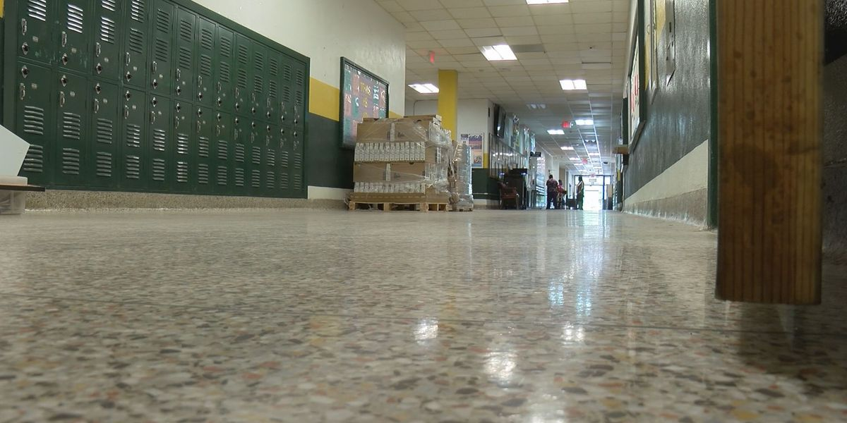 Deadline approaches for Alabama schools to spend federal aid money